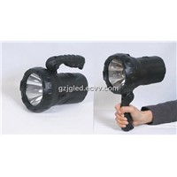 Poweful 3W  LED HandHeld Searchlight