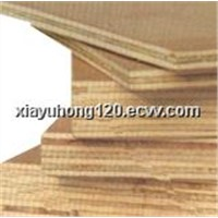 Mixed Wood Plywood