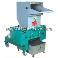 Low Noise Flake Crusher