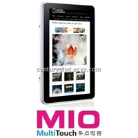 10.2 Inch Full Screen Multi Touch Tablet PC