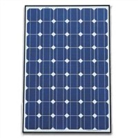 150W Solar Panel (Made of Mono Crystalline Silicone Cells)