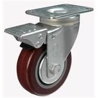 20a Series Polyurethane Swivel with Caster