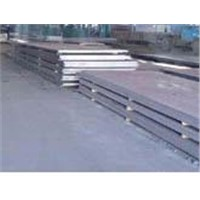 Alloy Structure Plate Sheet