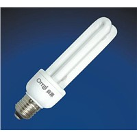 2U energy saving light, 2U light bulb, cfl, Compact Fluorescent Lamp