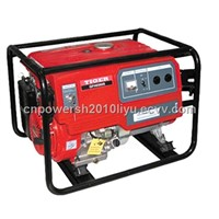 2 Pole Portable Gasoline Generators Cnpower (GFH5500)
