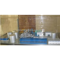 Sulphuric Acid Production Line (300T/D)