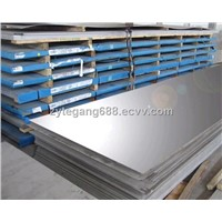 Stainless Steel Plate (316 316L)