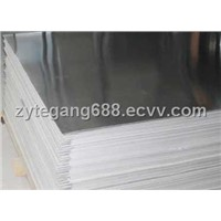 Stainless Steel Plate (317/317L)