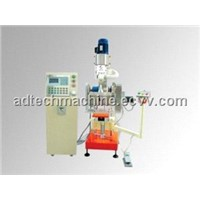 3 Axes Toilet Brush Drilling Machine