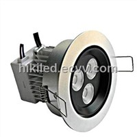 3w/9w high power led down light