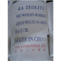 4a Zeolite Detergent Raw Material