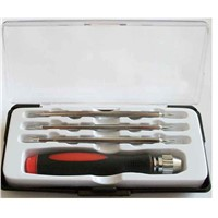 4pc Precision Screwdriver Set