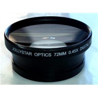 Wide Angle Conversion Lens (72mm 0.45x)