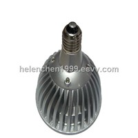 9W High Power LED Spotlight
