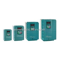 AC Drivers Inverters