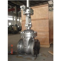 API Flnage Gate Valve