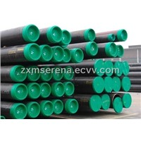 Seamless Steel Pipe (ASTM A53)