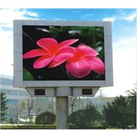 Advertising Visual Messaging LED Display