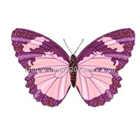 Artificial Decorative Butterfly