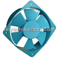 Axial-Flow Fan