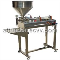 BBQ Sauce Filler/Filling Machine