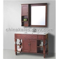 China Sanitary ware Suppliers Bathroom Cabinet (FB-4030)