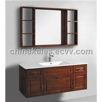 China Sanitary ware Suppliers Bathroom Cabinet (FB-4038)