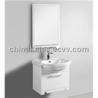 China Sanitary ware Suppliers Bathroom Cabinet (FB-4039)