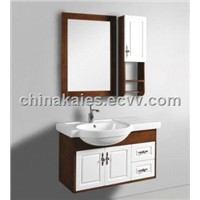 China Sanitary ware Suppliers Bathroom Cabinet (FB-4047)