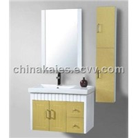 China sanitary ware suppliers Bathroom Cabinet (FB-4074)