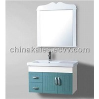China Sanitary ware Suppliers Bathroom Cabinet (FB-4078)