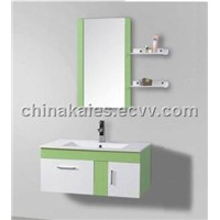 China Sanitary ware Suppliers Bathroom Cabinet (F-5011)