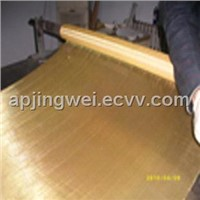 Brass Filter Cloth