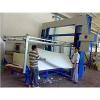 CNC Foam Contour Cutting Machine(Wire)