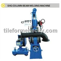 Pipe Flange Column Beam Welding Machine