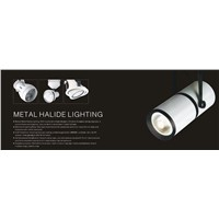 German Technology Ceramics Metal Halide Lamp