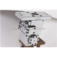 Co-Extrusion Feedblock Multi Layer Feedblock