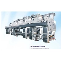 Coating Machine - Lamination Machine