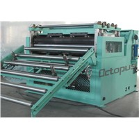 Compact Flatten Shearing Machine