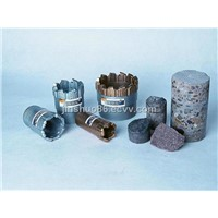 Diamond Core Drill Bits
