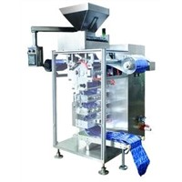 DXDK320 Four-Edges Sealing of Bag Packing Machine