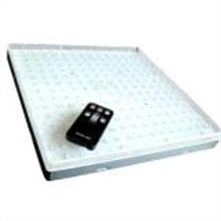 LED Panel Light with Infrared Remote Dimmer for Ceiling (ER-BAN-DL)