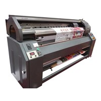 Direct Flag Printer SY-160FP