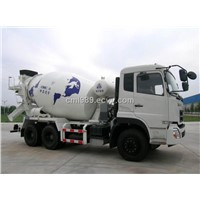 Dongfeng Cement Mixer
