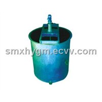 Double Impeller Agitating Tank