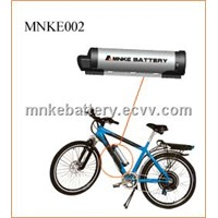 E-Bike Battery Pack (MNKE002-24V10AH)