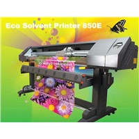 Eco Solvent Printer (850E2)