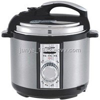 Electric Pressure Cooker (M-40A5G)