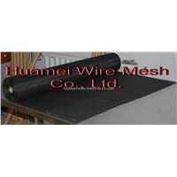 Epoxy Coated Woven Wire Mesh