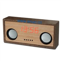 FM Radio with Clock